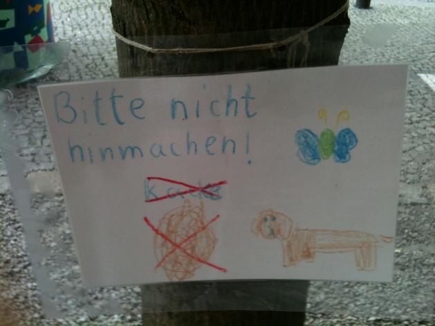 PUH-POO in Berlin Prenzlauerberg