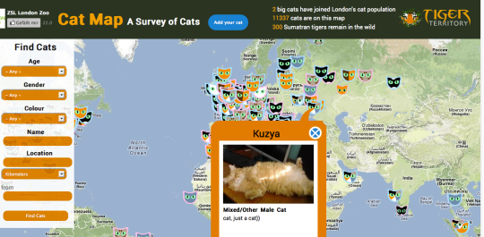 Screenshot_Website_ZSL_CatMap