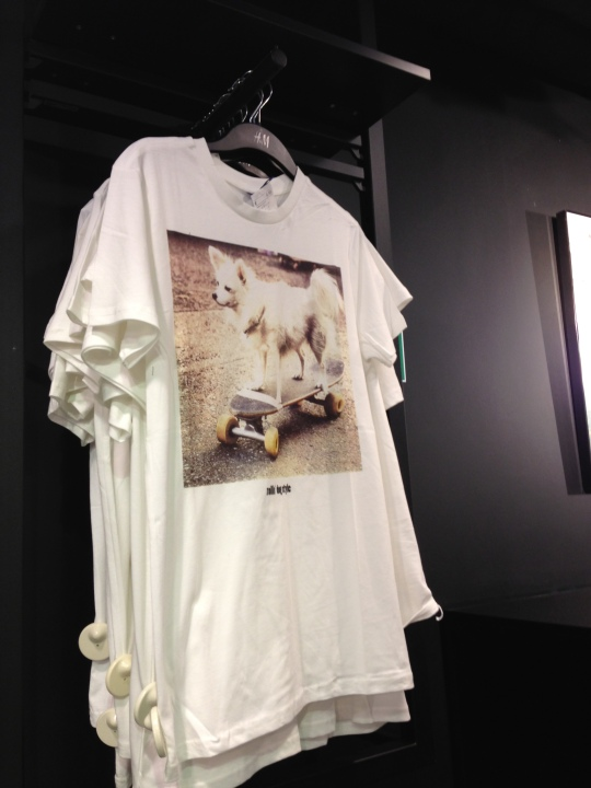 animalicious_Shirt_H&M