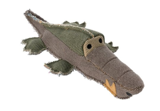 Canvas Maritime Crocodile von Hunter