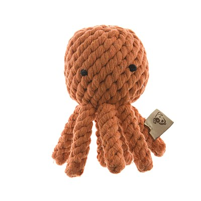 Octopus Dog Toy von Mungo&Maud