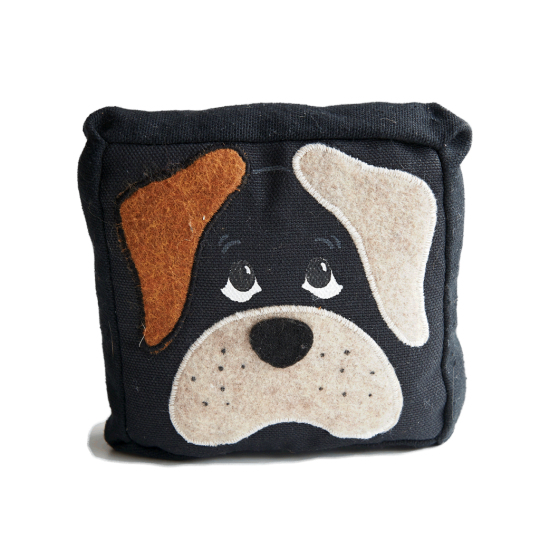 Mutt Pillow Pet von handmade pet company