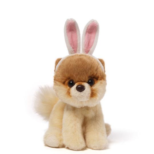 "ITTY BITTY BOO - #13 Bunny Ears 5"" via Gund"